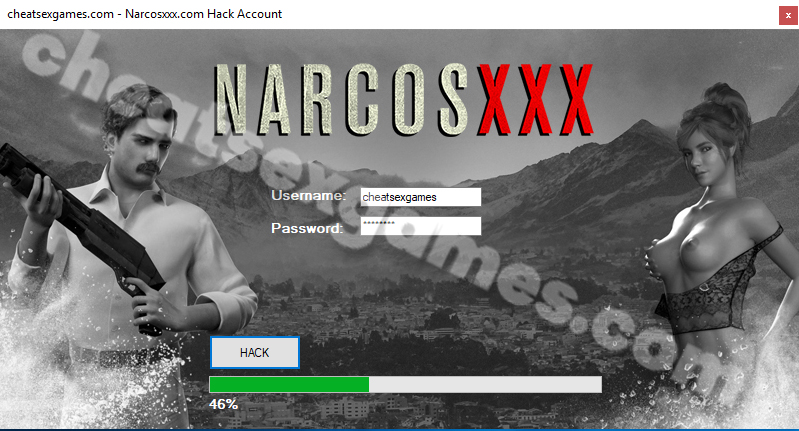 NarcosXXX-Hack-Account-Free-Password